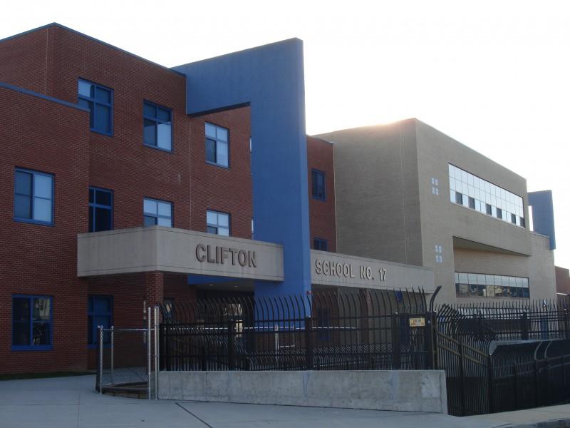 K 5 Elementary School No 17